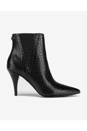Guess Rashel 2 Ankle boots Black