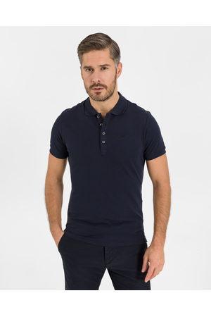 Diesel T-Heal Polo shirt Blue