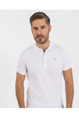 Diesel Diesel T-Heal Polo shirt White