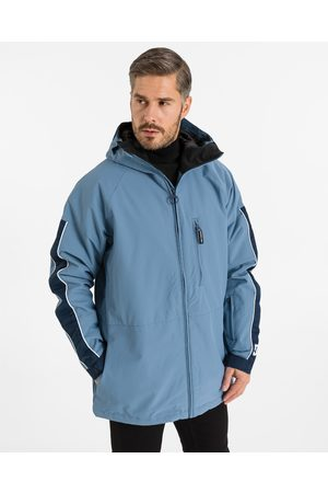 DC Retrospect Jacket Blue