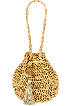 florabella Stintino Bag in - Tan. Size all.