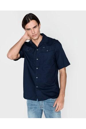 G-Star RAW Bristum Utility Shirt Blue