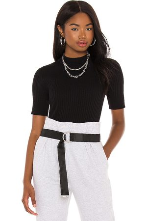 SNDYS Alley Knit Top in - . Size L (also in M, S, XS).