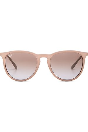 Ray-Ban Erika in - Nude. Size all.