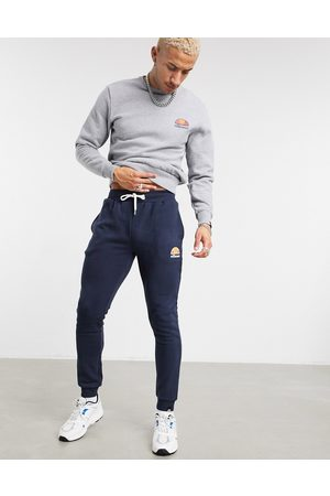 Ellesse Ovest joggers in navy