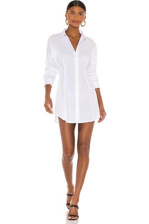 OW Intimates Ella Shirt Dress in - . Size L (also in XS, S, M).