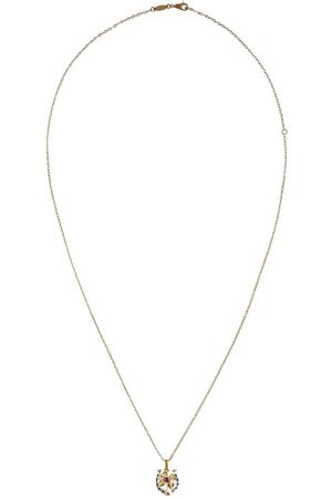 Dolce & Gabbana 18kt white/yellow necklace