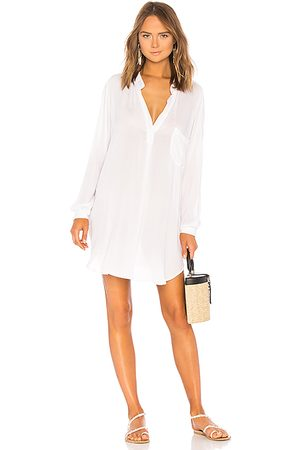 Indah Current Long Sleeve Tunic in - . Size S (also in XS).