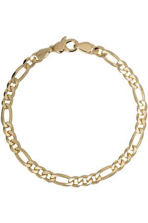 TOM WOOD Figaro chain bracelet