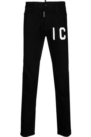 Dsquared2 Icon slim-fit jeans