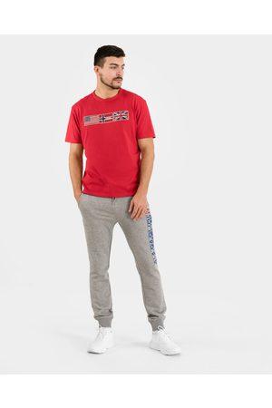 Napapijri Shiri T-shirt Red