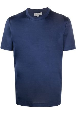CANALI Short-sleeve T-shirt