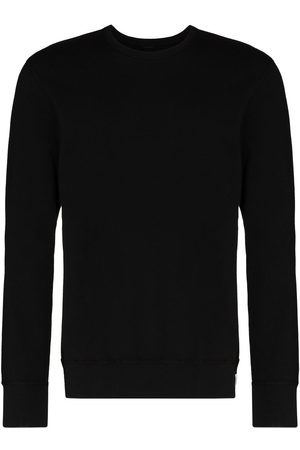 Reigning Champ Cotton Crew Neck Sweatshirt