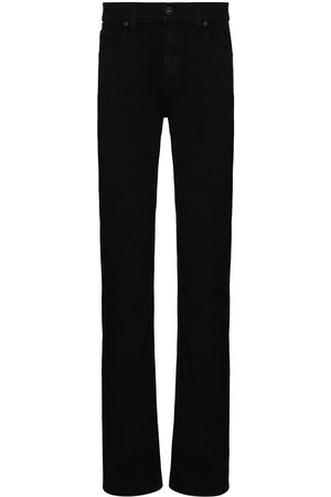 Paige Homem Retos - Normandie straight leg jeans