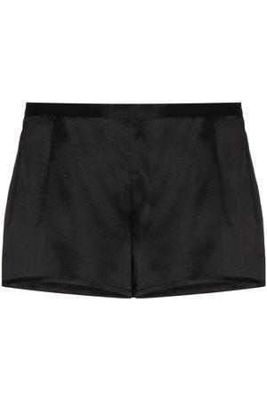 La Perla Senhora Calções - Elasticated pull-on shorts