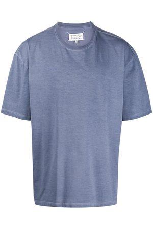 Maison Margiela Stitch-logo T-shirt
