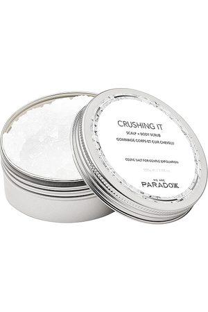 We Are Paradoxx Senhora Bodies interiores - Detox Scalp + Body Scrub in /A - Beauty: NA. Size all.