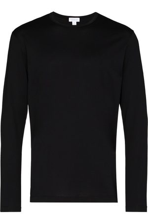 Sunspel Long sleeve T-shirt