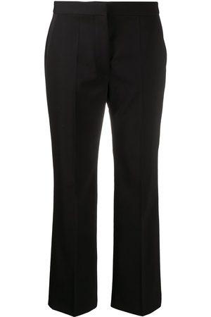 Stella McCartney Senhora Calças Formal - Carlie tailored trousers