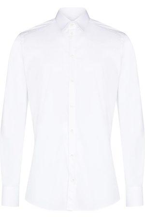 Dolce & Gabbana Homem Formal - Classic formal shirt