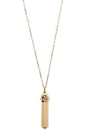CAPSULE ELEVEN Homem Colares - Hex Capsule necklace