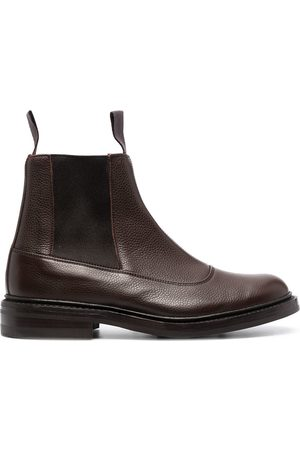 TRICKERS Chelsea ankle boots