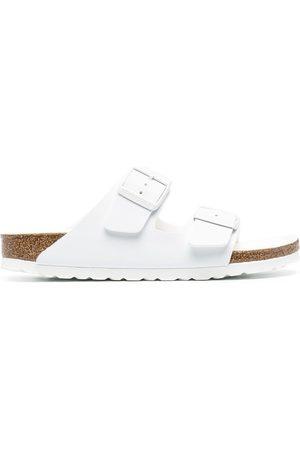 Birkenstock Senhora Sandálias - Arizona leather sandals