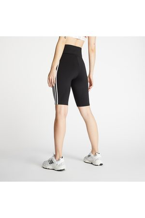 adidas Senhora Collants & Ligas - Adidas High Waisted Shorts Tights Primeblue