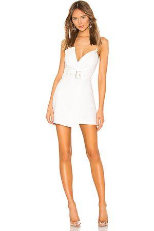 superdown Kasey Belted Blazer Dress in - . Size M (also in S).