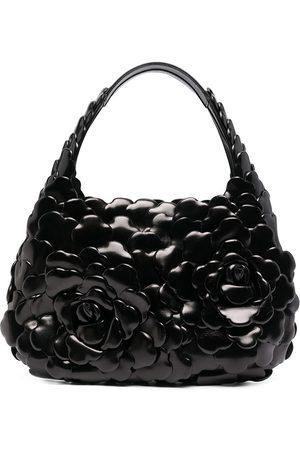 VALENTINO GARAVANI Small 03 Rose Edition Atelier tote bag