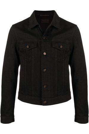 Saint Laurent Denim shirt jacket