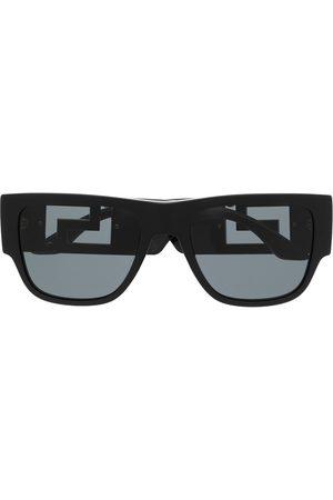VERSACE Oversize-frame sunglasses