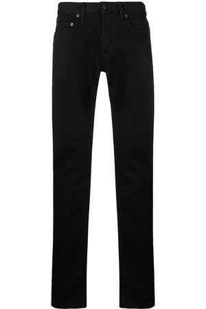 Saint Laurent Slim fit denim jeans