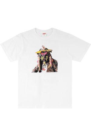 Supreme Rammellzee T-shirt