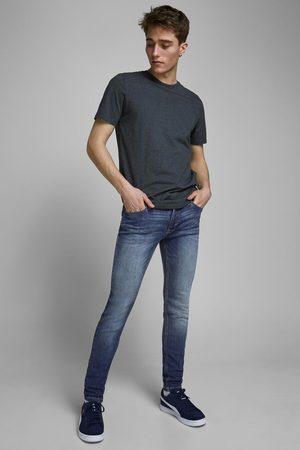 Jack & Jones Homem Jeans - Jeans liam skinny fit
