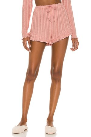 LPA Coco Short in - Rose. Size L (also in M, S, XL, XS, XXS).