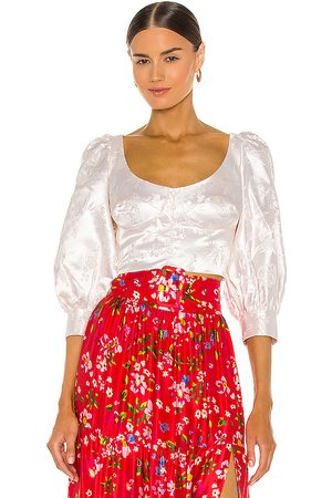 Sau Lee Jodie Blouse in - . Size 0 (also in 10, 2, 4, 6, 8).