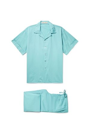 Cleverly Laundry Continential Cotton Pyjama Set