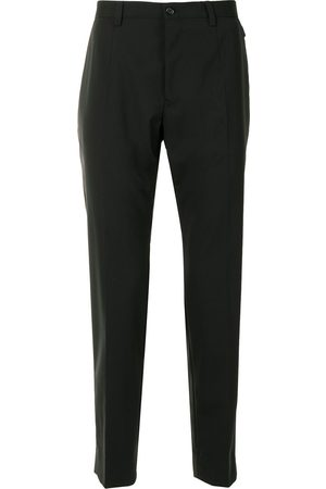 Dolce & Gabbana Tailored wool trousers