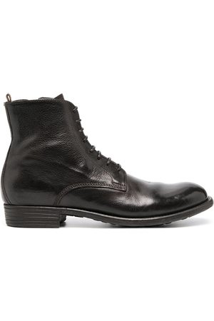Officine Creative Calixte ankle boots