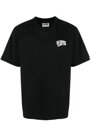 Billionaire Boys Club Crewneck logo-print T-shirt