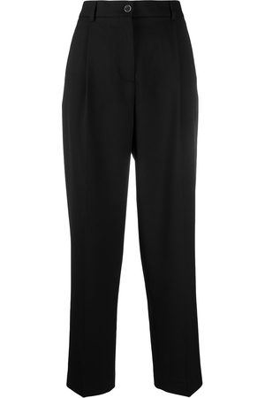 Acne Studios Straight-leg tailored trousers