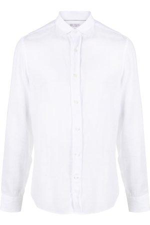 Brunello Cucinelli Long sleeved shirt