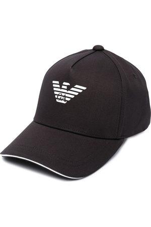 Emporio Armani Homem Chapéus - Logo baseball cap