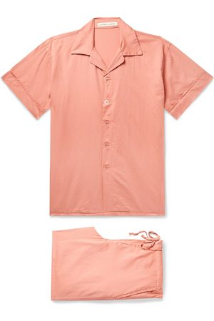 Cleverly Laundry Cotton Pyjama Set