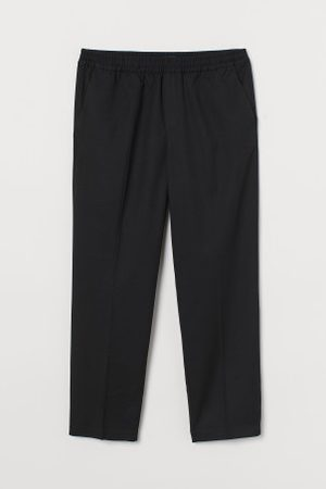H&M Joggers curtos Regular Fit