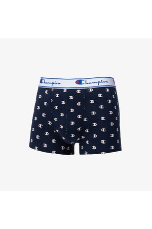 Champion 2-pack Everyday Boxers / Navy Blue