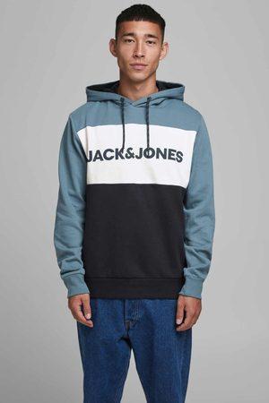 Jack & Jones Sweatshirt cor block sustentável