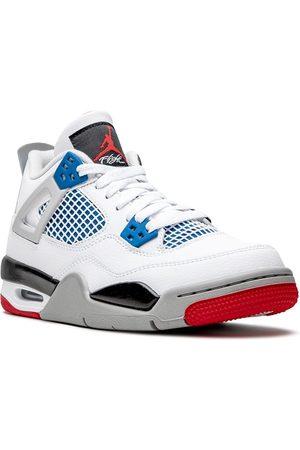 Jordan Kids Air Jordan 4 Retro (GS) what the