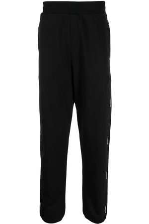 Moncler Logo-print track pants